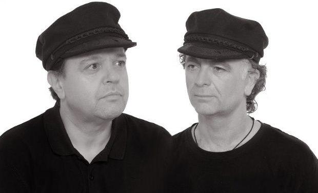 Μουσική παράσταση με τους Παναγιώτη Δρίζο και Κωνσταντίνο Ασημάκη | «Τραγούδια πονήματα σε καιρούς μνημονίων»