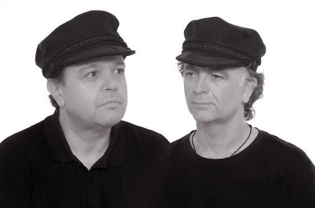 Μουσική παράσταση με τους Παναγιώτη Δρίζο και Κωνσταντίνο Ασημάκη   «Τραγούδια πονήματα σε καιρούς μνημονίων»