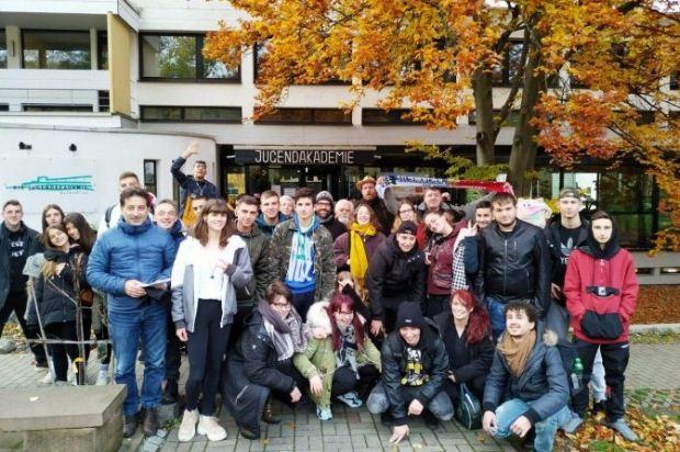 1ο Εργαστηριακό Κέντρο Κιάτου – Πρόγραμμα  Ελληνογερμανικής Ανταλλαγής Μαθητών