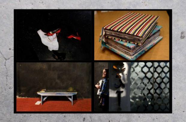 Έκθεση φωτογραφίας του Βασίλη Καρκατσέλη στη Ζώγια με θέμα τη γυναικεία σαγήνη