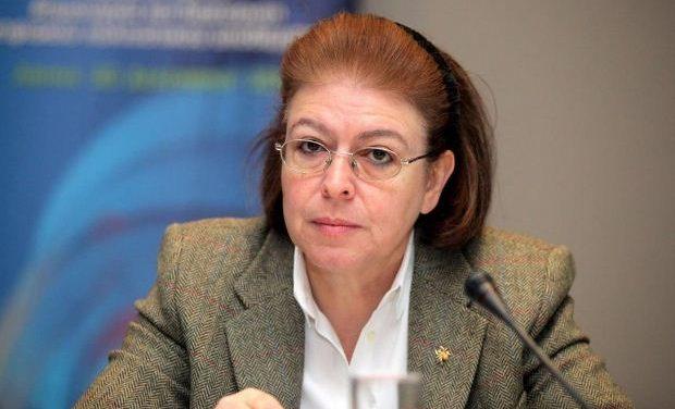 Απάντηση της Υπουργού Πολιτισμού Λίνας Μενδώνη σε Ερώτηση στη Βουλή για την υπόθεση Λιγνάδη