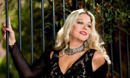 Τo «Όνειρο» της Μάνιας Βλαχογιάννη και οι συναυλίες της για καλό σκοπό!