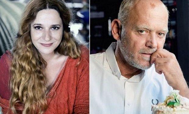 Η Ευανθία Ρεμπούτσικα και ο Στέλιος Παρλιάρος στις Συναντήσεις με Μουσικούς στο Café του ΙΑΝΟΥ