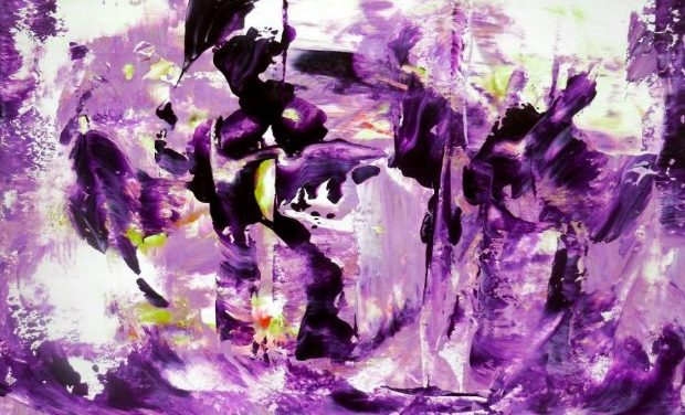 «Petit ΦΟΥΑΡ d' Art» | Ομαδική Έκθεση Ζωγραφικής στον πολυχώρο ΦΟΥΑΡ