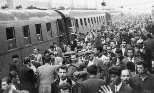 Τα τρένα «Ακρόπολις Εξπρές» και «Ελλάς Εξπρές» στα εφηβικά μου χρόνια