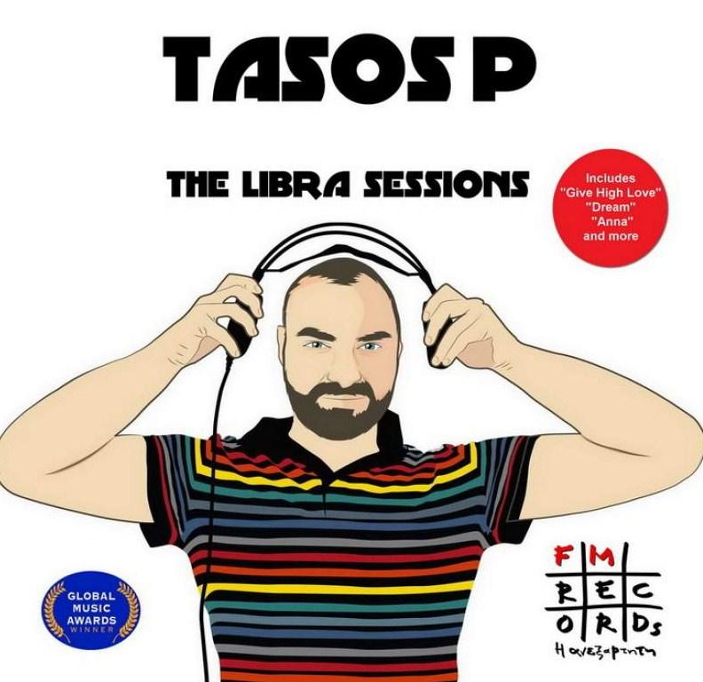 Τάσος Πέτσας - The Libra Sessions