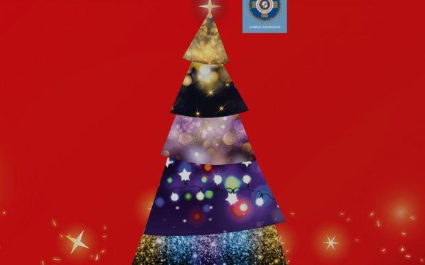 Χριστούγεννα 2019 στην Αθήνα – Το πρόγραμμα της Παραμονής