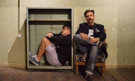 «Malestrom – Stories that Refused to Sit on a Page» τον Φεβρουάριο στο Θέατρο Σοφούλη