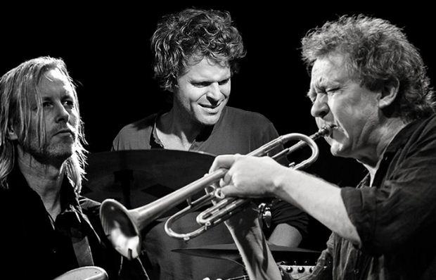 Jazz βραδιές στο Half Note με τους Nils Petter Molvaer, Eivind Aarset και Samuel Rohrer