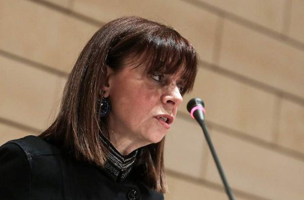 Την Πρόεδρο του ΣτΕ Αικ. Σακελλαροπούλου πρότεινε για Πρόεδρο της Δημοκρατίας ο Πρωθυπουργός