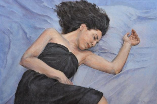 Έκθεση Ζωγραφικής του Ανδρέα Μαράτου με τίτλο «Προσωπικό Ημερολόγιο» | Estudio Gallery έως 10/1