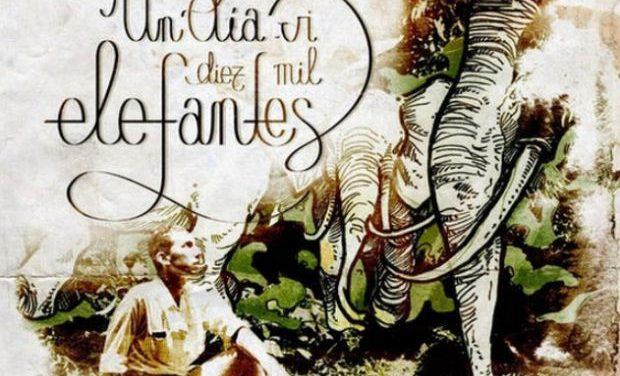 Το Ισπανικό ντοκιμαντέρ «Μια μέρα είδα 10.000 ελέφαντες» στο Πολιτιστικό Κέντρο Δροσιάς