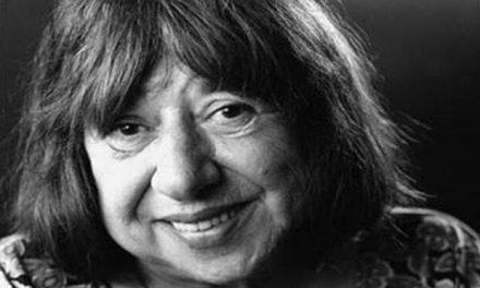 Έφυγε από τη ζωή η σπουδαία ποιήτρια Κατερίνα Αγγελάκη-Ρουκ