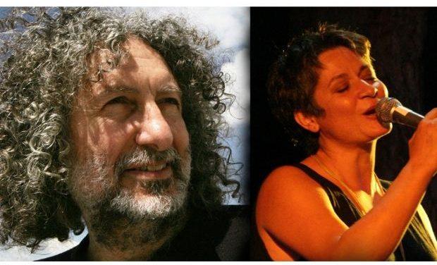Ο Γιώργος Καζαντζής και η Λιζέτα Καλημέρη αυτό το Σάββατο στη Ζώγια