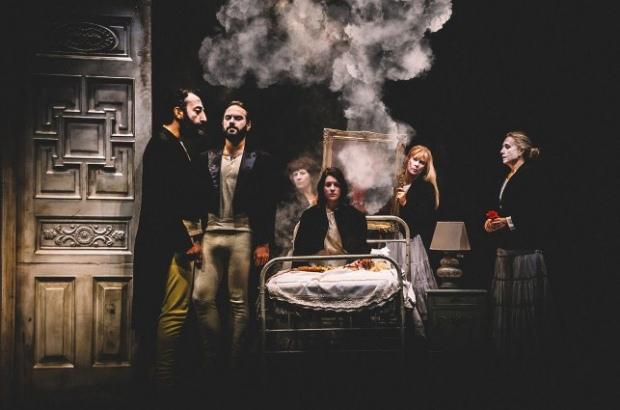 ΚΘΒΕ: «Ο μεγαλοπρεπής κερατάς» του Φερνάν Κρομλένκ από 17 Ιανουαρίου στο Βασιλικό Θέατρο