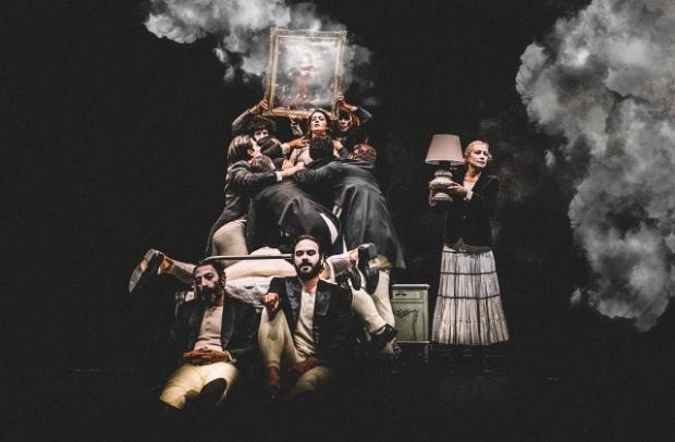 «Ο μεγαλοπρεπής κερατάς» του Φερνάν Κρομλένκ