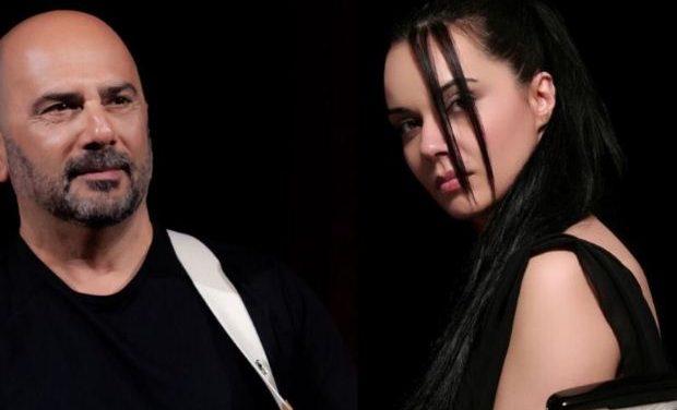 Νίκος Βολάκος & Ζωή Τηγανούρια – Προδοσία | Νέο τραγούδι