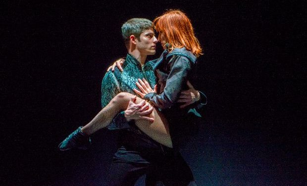Χορευτές του Βορρά: «Ρωμαίος και Ιουλιέτα», για δύο παραστάσεις στο Μέγαρο Μουσικής Θεσσαλονίκης