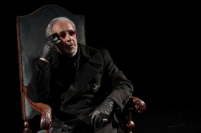 Το έργο του Hugo Claus «Ζιλ και η νύχτα» στο Θέατρο Αμαλία