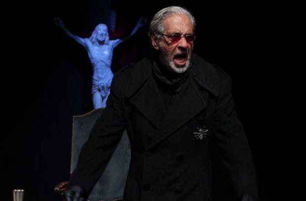 «Ζιλ και η νύχτα» του Hugo Claus για 3 παραστάσεις στο Θέατρο Αμαλία στη Θεσσαλονίκη