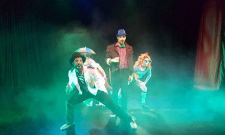 «Ζητείται ακροβάτης για Τσίρκο» – Δεύτερος χρόνος επιτυχίας | Από 8 Φεβρουαρίου στο Θέατρο Σοφούλη