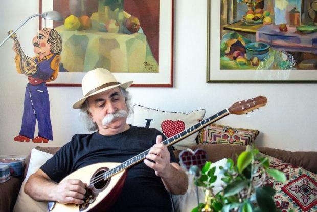 Avanti μαέστρο… με ρεμπέτικα στο Μέγαρο Μουσικής Αθηνών