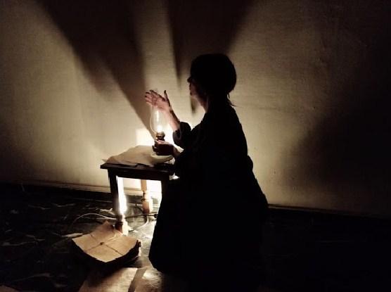 «Αγρυπνία» μια παράσταση για τον ερωτικό Παπαδιαμάντη