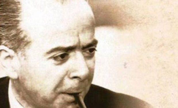 «Μιλώντας για τον Αντώνη Σαμαράκη»: μια σειρά από ολιγόλεπτα βίντεο για τα 100 χρόνια από τη γέννηση του μεγάλου Έλληνα λογοτέχνη