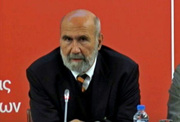 Ο Καθηγητής του ΑΠΘ Αθανάσιος Καΐσης Πρόεδρος της Διοικούσας Επιτροπής του Διεθνούς Πανεπιστημίου Ελλάδος