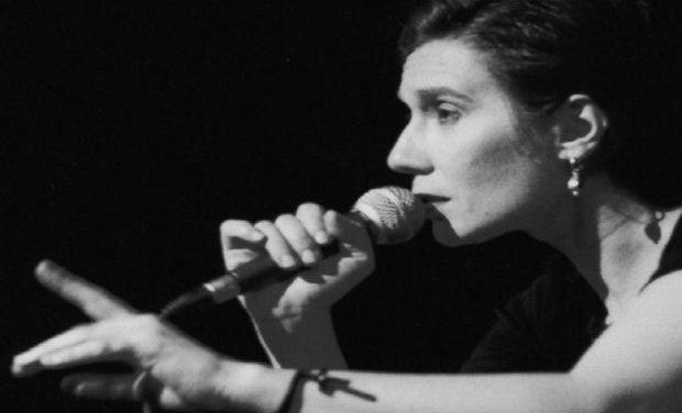 Η Γεωργία Συλλαίου αυτή την Παρασκευή στη Ζώγια με τη μουσική παράσταση «Cabaret Berlin»
