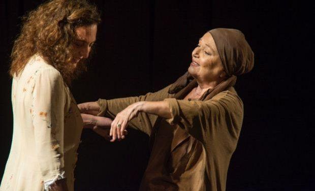 Η «Γέρμα» του Φεντερίκο Γκαρθία Λόρκα επιστρέφει στη Θεσσαλονίκη στο Θέατρο Αμαλία!