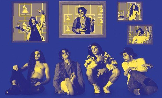 Γιάννης Νιάρρος – Life Before Grammys/Stand up comedy και τον Φεβρουάριο στο Γυάλινο Up Stage