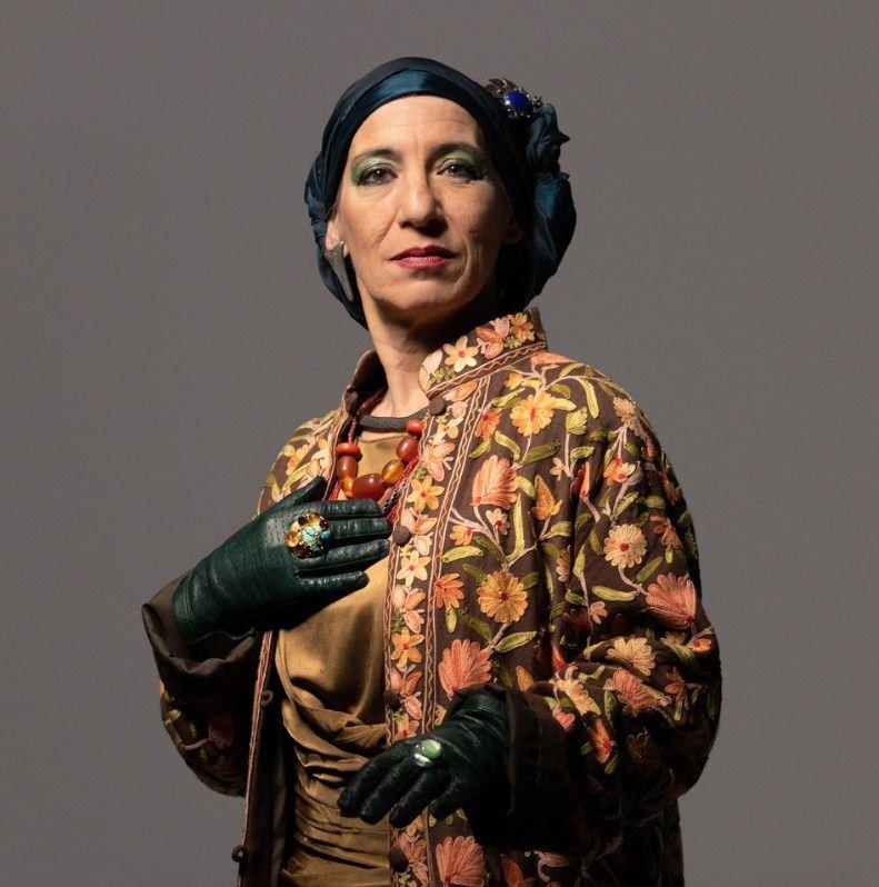 Βιβλία στο θέατρο: «Η Καραμέλα» της Ελένης Πριοβόλου