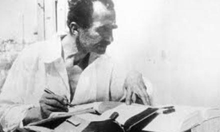 Η ταινία «Οι δύο συναντήσεις του Ν. Καζαντζάκη με την Τσεχία» του Γ. Αγαθονικιάδη στο Π.Κ. Δροσιάς
