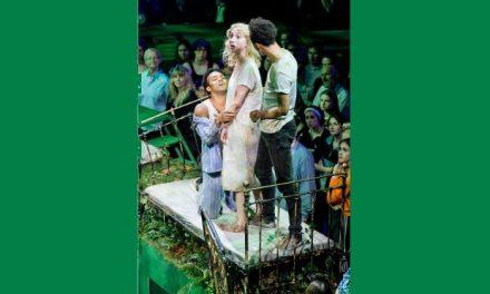 National Theatre Live – Το «Όνειρο Καλοκαιρινής Νύχτας» στο Μέγαρο Μουσικής Θεσσαλονίκης