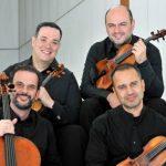 quarteto athinon