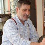Η ΠΕΦ για τον θάνατο του εκδότη Σάμη Γαβριηλίδη