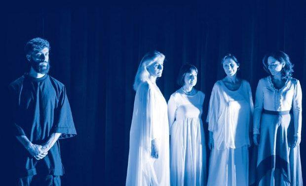 Splendidissima gemma – Recomposing Hildegard | 4 και 5 Μαρτίου στο Μέγαρο Μουσικής Αθηνών