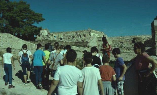 Υπουργείο Παιδείας: Αναστέλλονται προσωρινά από 24/2 οι εκπαιδευτικές εκδρομές στην Ιταλία