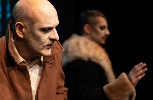 Θεσσαλονίκη: Πρεμιέρα για «Το Παλτό» του Νικολάι Γκόγκολ – Από 21/2 στο Θέατρο Σοφούλη