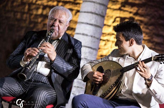 The Soul of Epirus – Η ψυχή της Ηπείρου | Π. Χαλκιάς & Βασίλης Κώστας στο Μέγαρο Μουσικής Θεσσαλονίκης