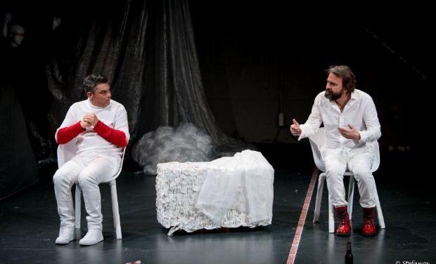 Θεσσαλονίκη: Τo «Υπόγειο» του Ζουζέπ Μαρία Μπενέτ Ι Ζουρνέτ στο Θέατρο Σοφούλη