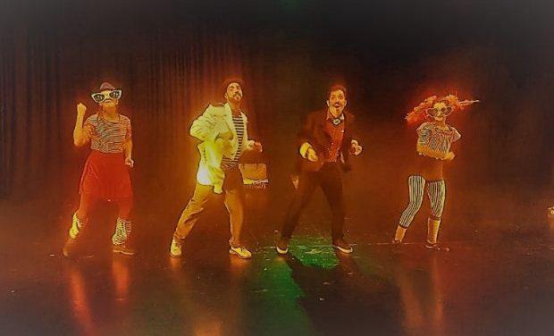 Θεσσαλονίκη – Θέατρο: «Ζητείται ακροβάτης για Τσίρκο» στο Θέατρο Σοφούλη