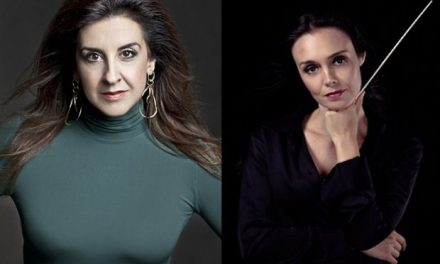 Berlioz και Wagner: για τον έρωτα… Παγκόσμια Ημέρα της Γυναίκας στο «Μέγαρο»
