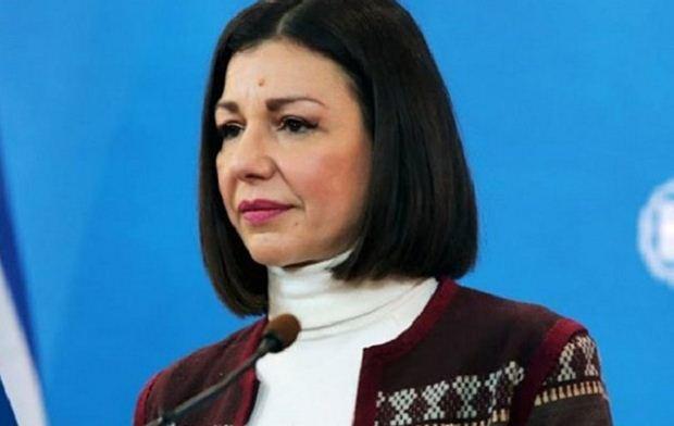 Κορονοϊός – Τα νέα μέτρα: Αναλυτικά η ενημέρωση από την Αν. Κυβερνητική Εκπρόσωπο Αρ. Πελώνη