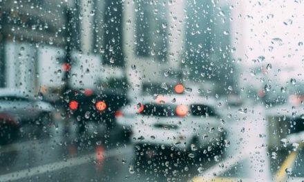 Καιρός: Καταιγίδες, ισχυροί άνεμοι και χαλαζοπτώσεις από το πρωί της Τετάρτης 5/8