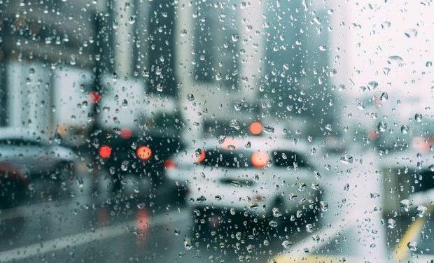 Έκτακτο Δελτίο ΕΜΥ: Επιδείνωση του καιρού από το Σάββατο 20 Μαρτίου με βροχές, καταιγίδες και χιονοπτώσεις