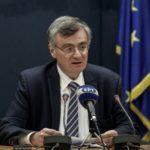 Κορονοϊός: 95 νέα επιβεβαιωμένα κρούσματα, 1156 συνολικά