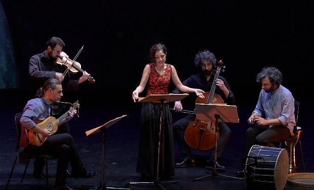 Online μεταδόσεις του ΜΜΘ – Μουσική και ζωγραφική στην μπαρόκ Ισπανία