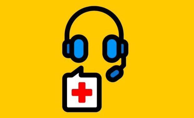 Νέα Γραμμή ιατρικής και ψυχοκοινωνικής Βοήθειας για τον Covid19 | ActionAid, Γιατροί του Κόσμου, ΙΑΣΙΣ
